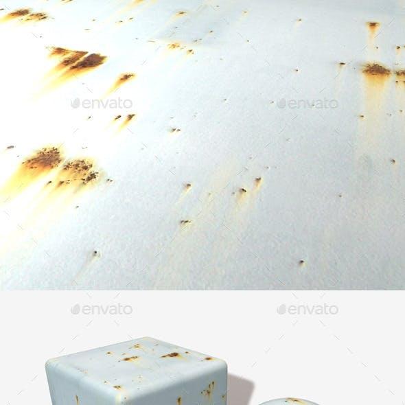 Rusty Metal Sheet 02 Seamless Texture
