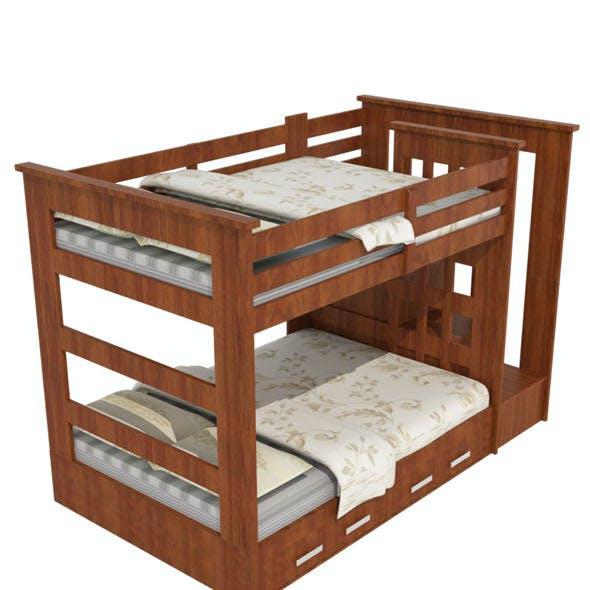 Child Bed_1
