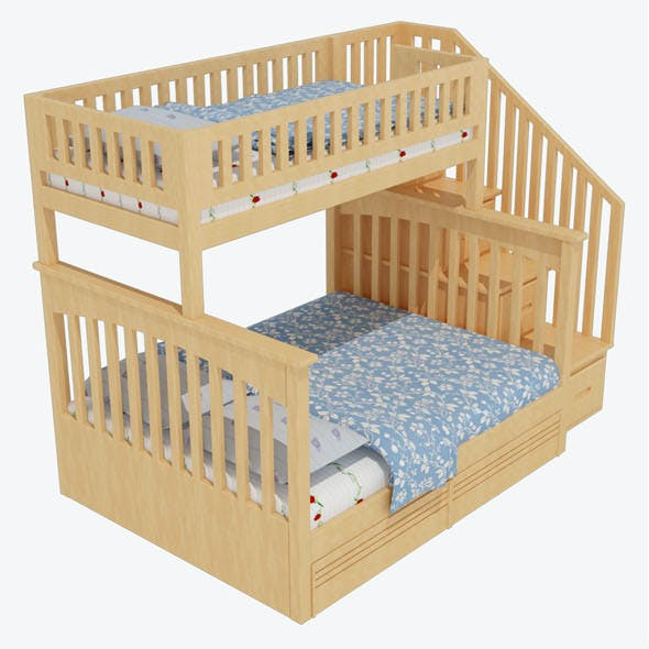 Child Bed_2