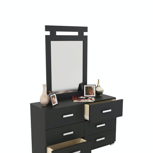 Dressing Table_1