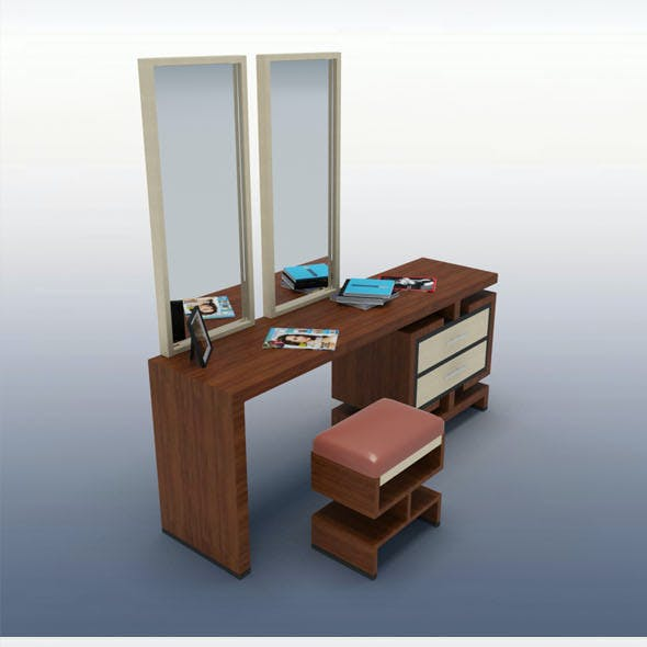Dressing Table_4