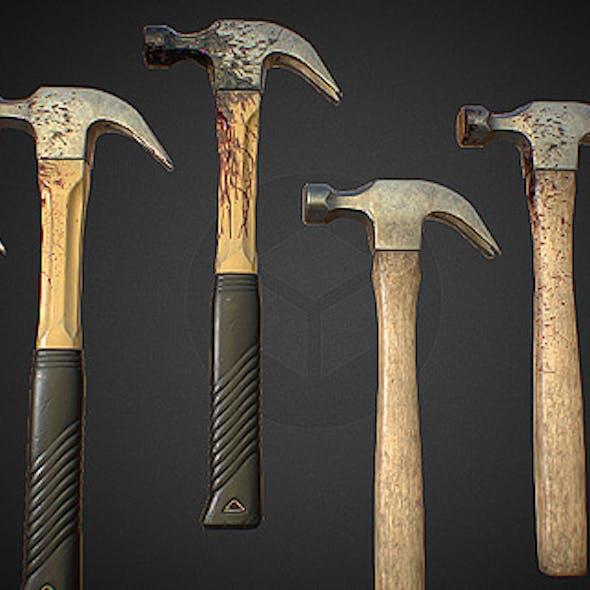 Bloody Hammer