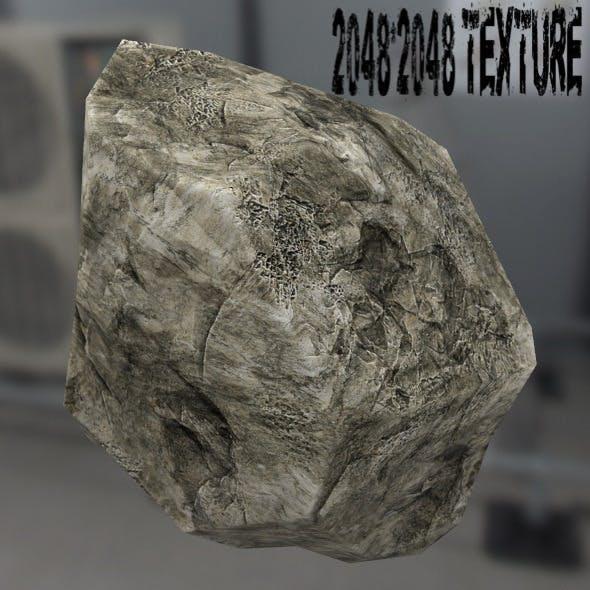 Rock_11 - 3DOcean Item for Sale