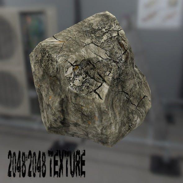 Rock_17 - 3DOcean Item for Sale