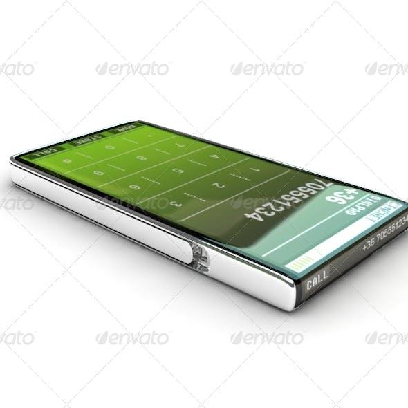 LINC Smartphone (Concept)