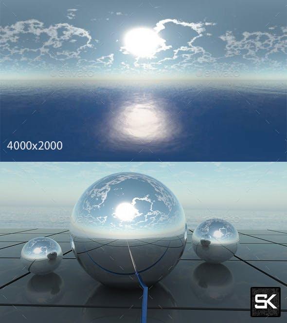 Sea - 3DOcean Item for Sale