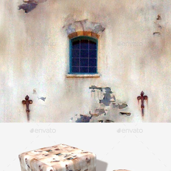 Building Ruins 02 Seamless Texture