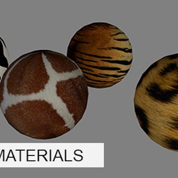 Hair Materials