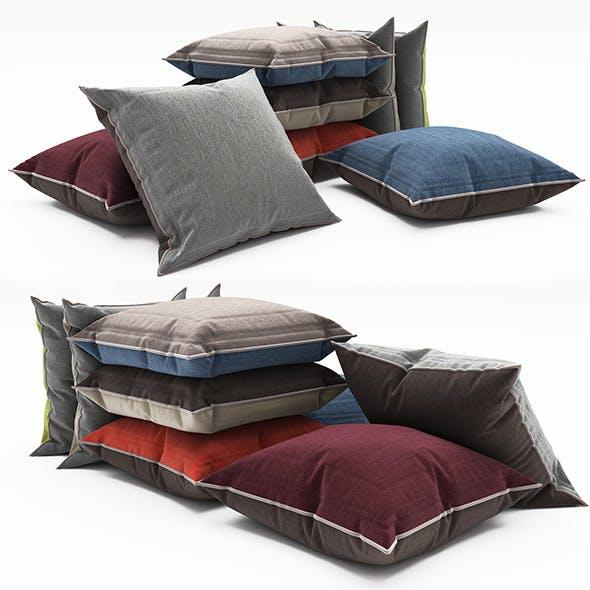 Pillows 72