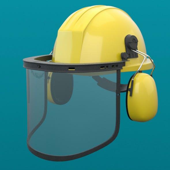 Protective_helmets