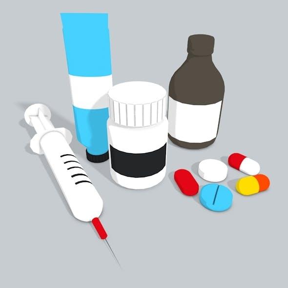 pharmacy goodies