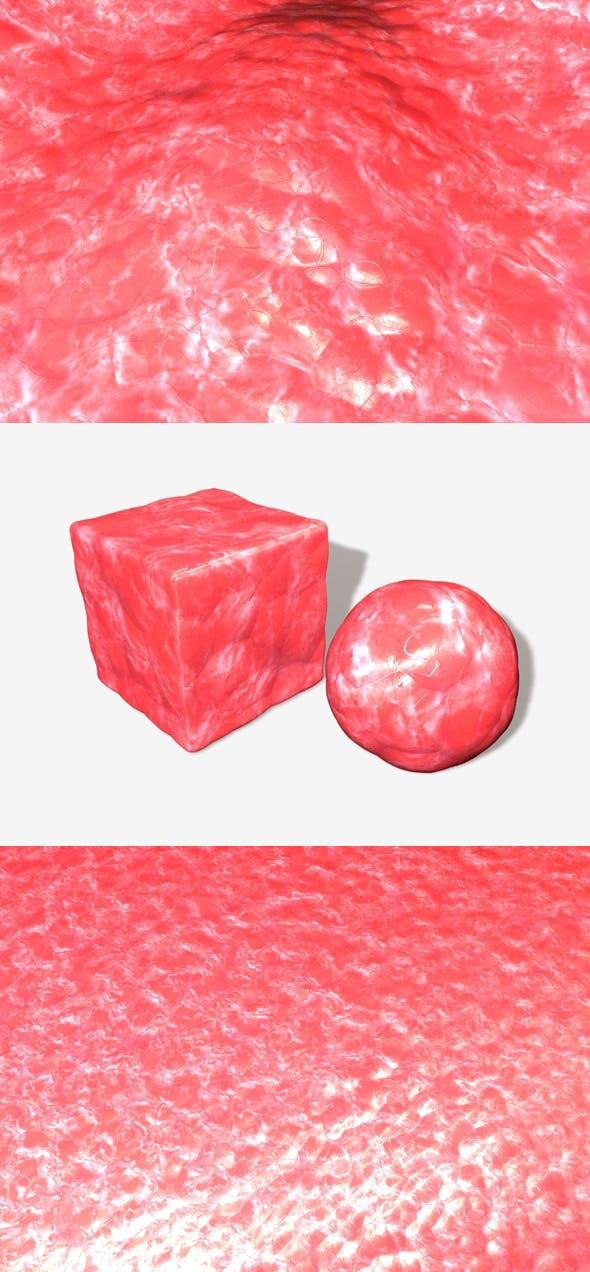 Gross Bloody Organ Material - 3DOcean Item for Sale