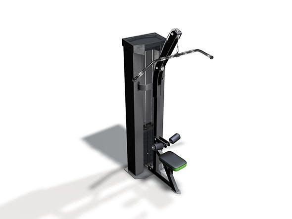 Trainer - 3DOcean Item for Sale