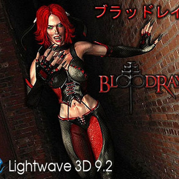 Vampire: BloodRayne