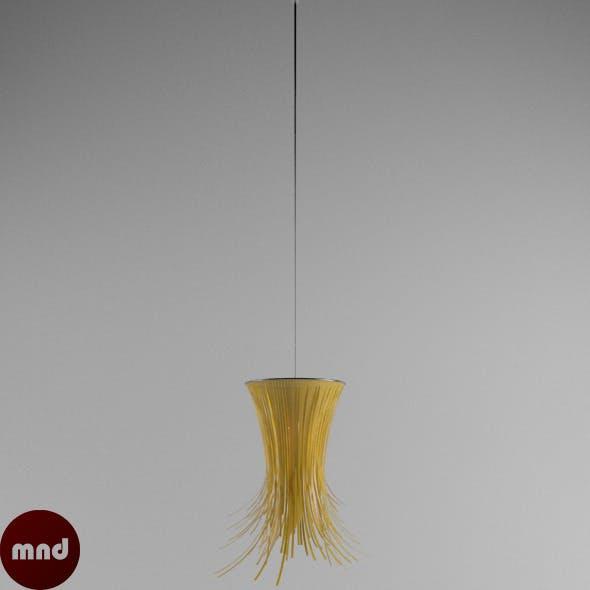 Arturo Alvarez S. lamp BE04-1  - 3DOcean Item for Sale