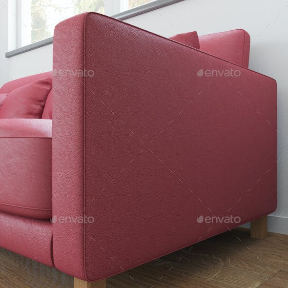 8 colors leather textures