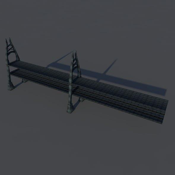 Road - 3DOcean Item for Sale