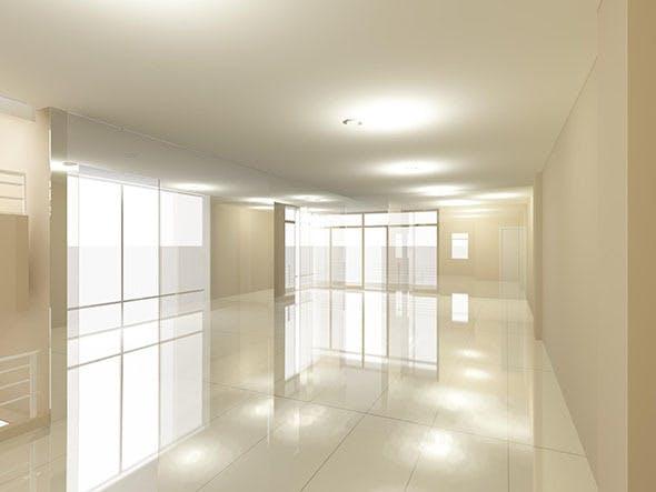 3d max Vray Render Setups lighting effect - 3DOcean Item for Sale