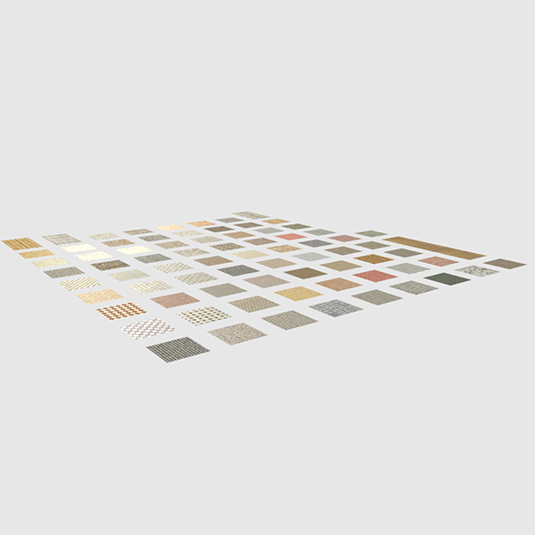 Flooring Mega Pack