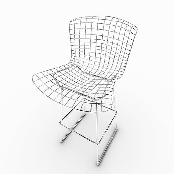 Bert Stool Chair
