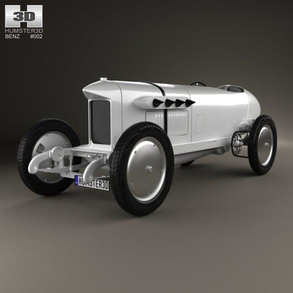Benz Blitzen 1909