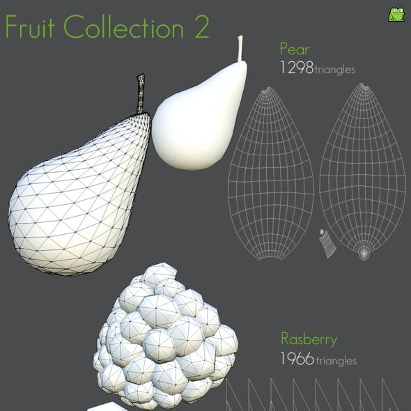 Fruit Collection 2