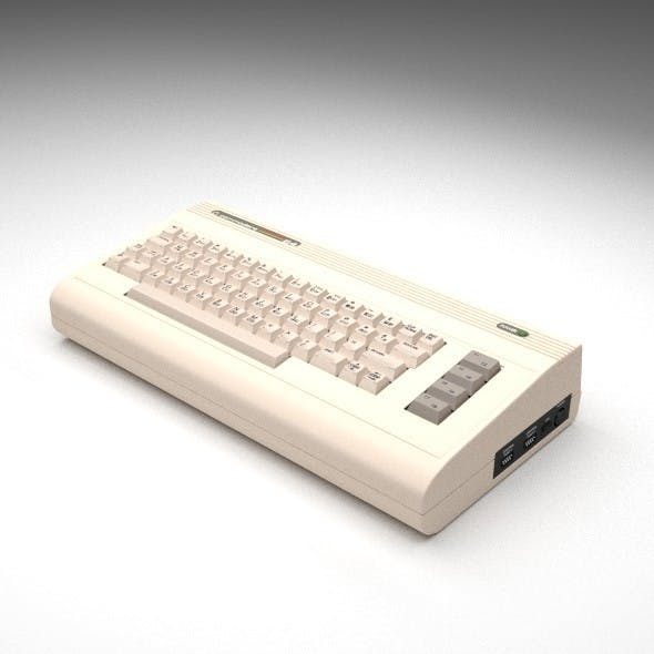 C64 Model G