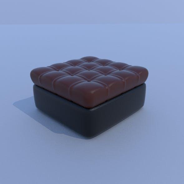 Cushion - 3DOcean Item for Sale