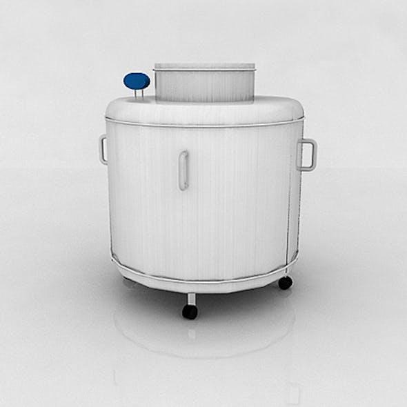 Liquid Tank