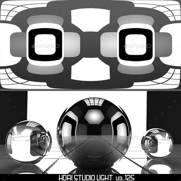 HDRI_Light_125 - 3DOcean Item for Sale
