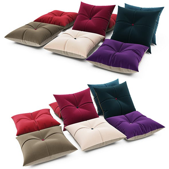 Pillows collection 76