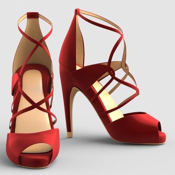 High Heels 01