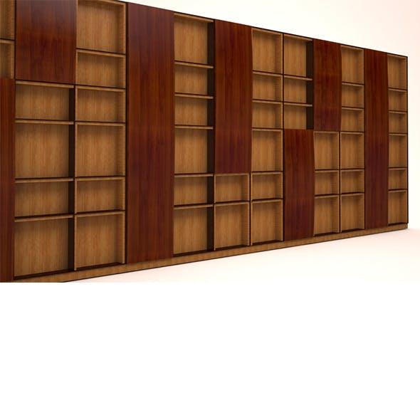 Showcase - 3DOcean Item for Sale