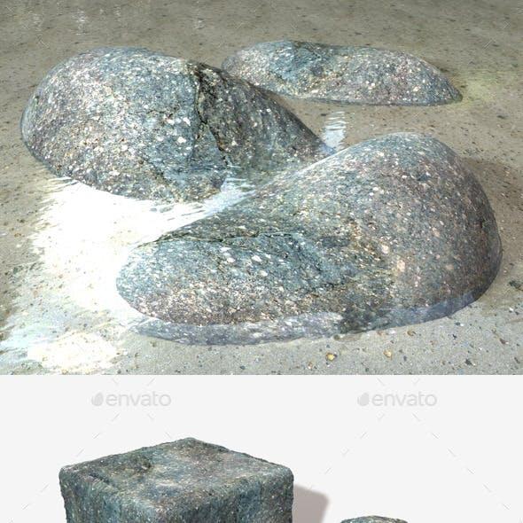 Stone Grey Seamless Texture