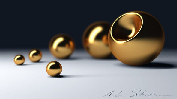 Vray Gold - 3DOcean Item for Sale