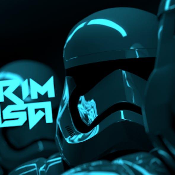 Stormtrooper Star Wars VII