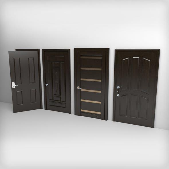 Doors Pack