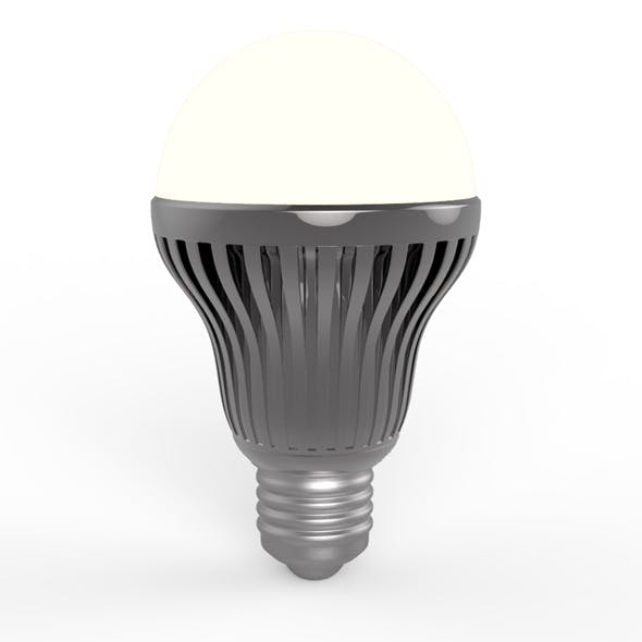 Led Light Bulb B