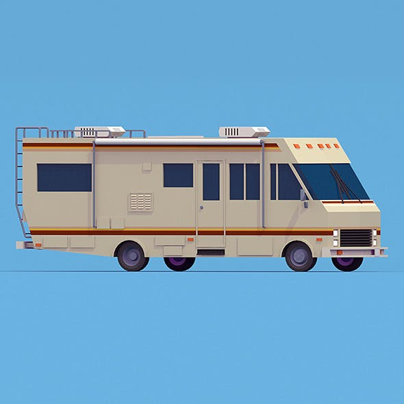 RV Breaking Bad