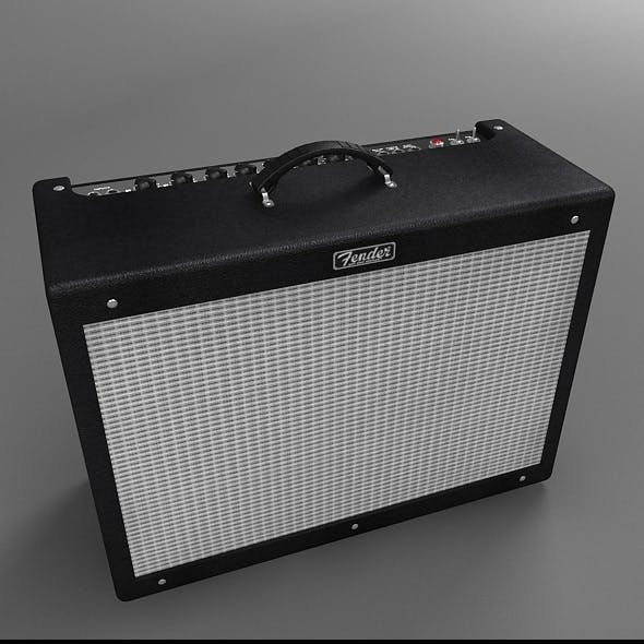 Fender Hot Rod Deluxe iii Guitar Amplifier