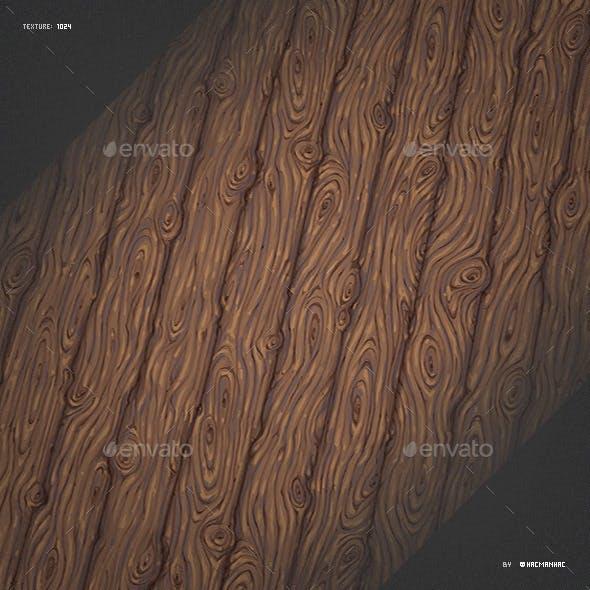 Wood Texture 01