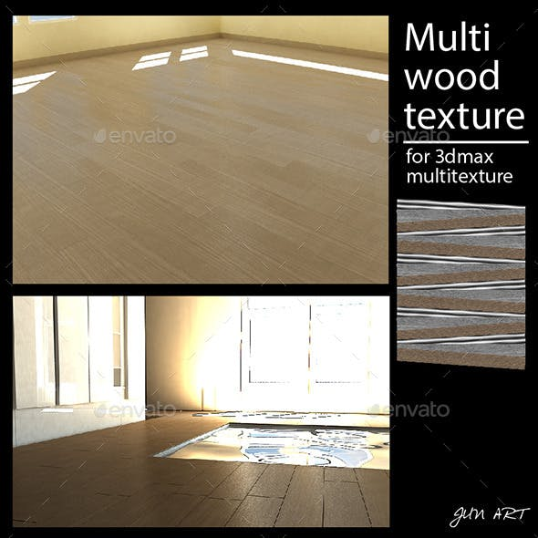 multi wood texture pack
