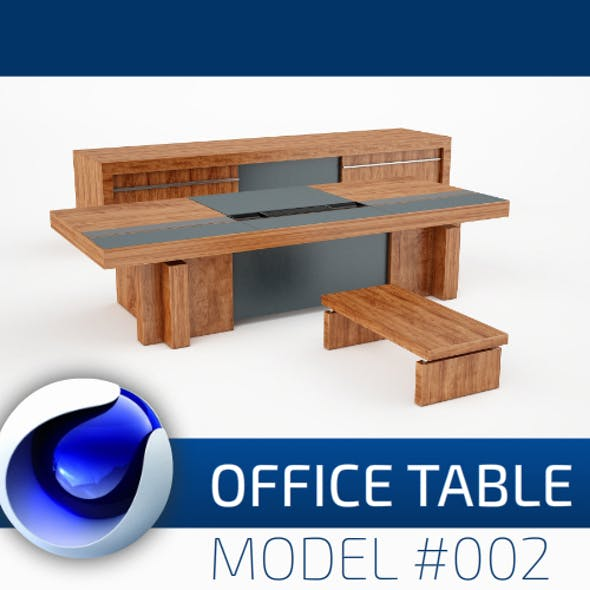 Office Collection Model 002