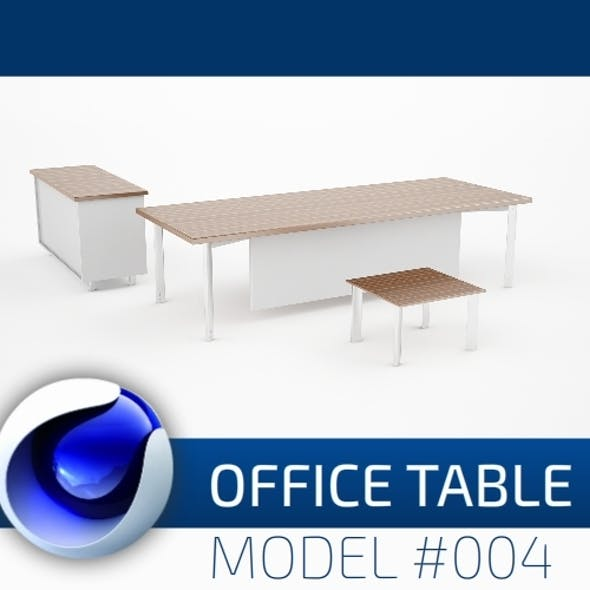 Office Collection Model 004