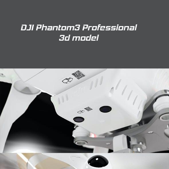 DJI Phantom3 Professional