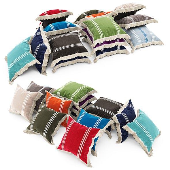 Pillows collection 80