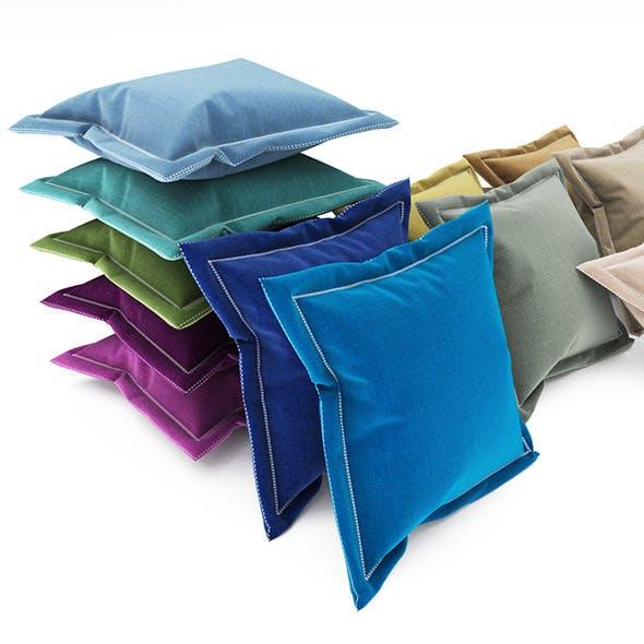 Pillows collection 81