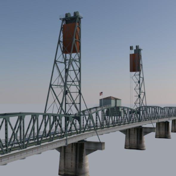 Hawthorn Bridge