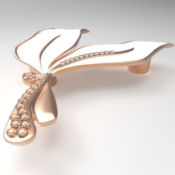 furniture handle - 3DOcean Item for Sale