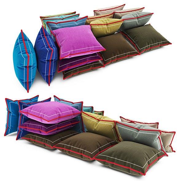 Pillows collection 82